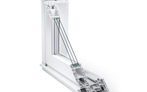 GENEO sistem podizno-kliznih vrata